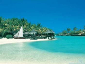 Mauritius Honeymoon Special Value For Money Tour