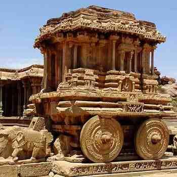 Mysore Goa Tour