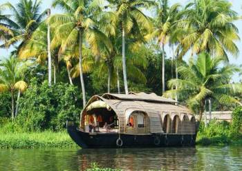 Short Getaway in Kerala Tour