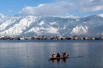 Stunningly Beautiful Kashmir Tour