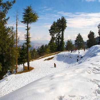 Complete Himachal Package 10 Days By Private Car