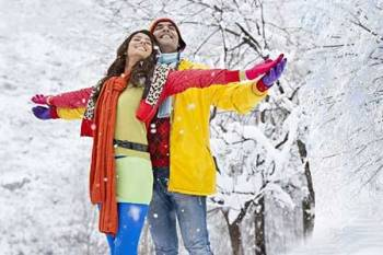 Honeymoon Manali Package By Private Car