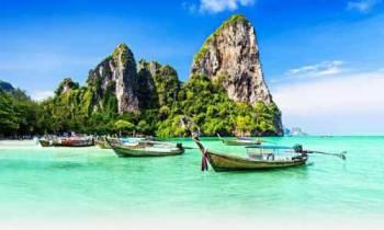 Thailand Package Phuket Bangkok