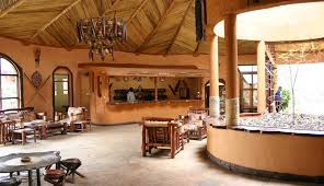 6 Days Amboseli Lake Nakuru Masai Mara Lodge Safari Tour