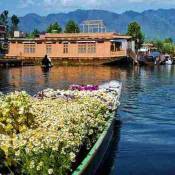 Value of Kashmir Tour