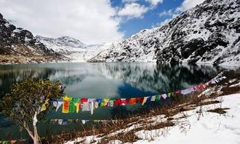 Siliguri Sikkim Tour