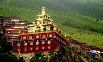 Gangtok-yuksum- Dzongri-trek Tour