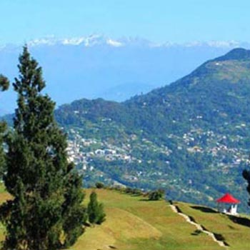 5 Days Gangtok - Darjeeling Tour