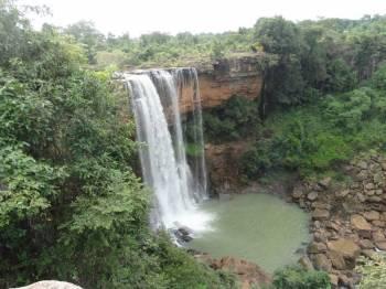 Chitrakoot Tamdagumad Mehandigumad Narayanpal Tour