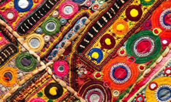 Kutch Textile Tour