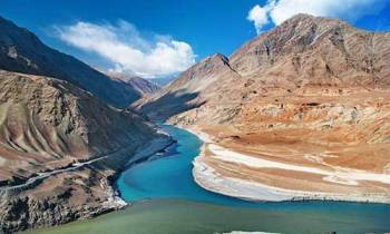 Untold Leh with Srinagar Tour