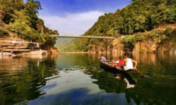 Meghalaya Tour Package