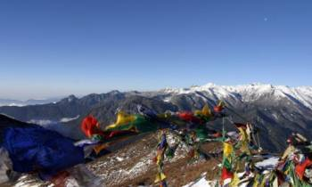 6 Days Pelling- Gangtok Tour