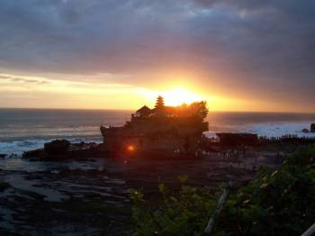Bali Tour – 4 Nights 5 Days Tour