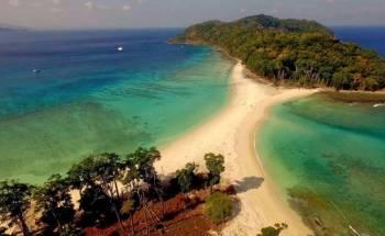 Andaman – Nicobar Island Tour