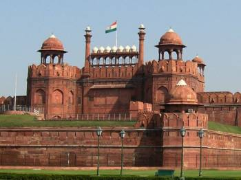 North India Package