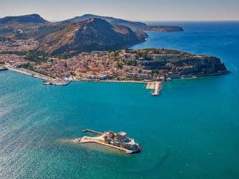 Essence of Greece and Italy Tour