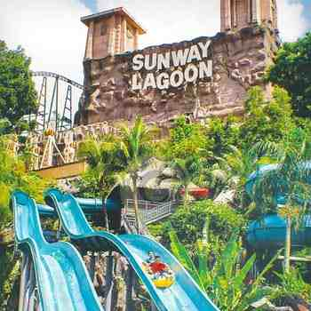 Malaysia & Genting Package