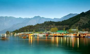 Kashmir Overview Tour