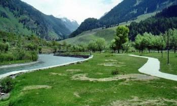 Srinagar-Sonamrg -Gulmarg Tour