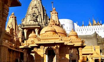 Architecture of Gujarat Tour