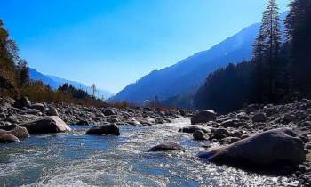 Uttarakhand Kumaon and Garhwal Region Bike Tour