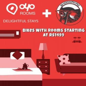 Uttarakhand Garhwal Region Bike Tour