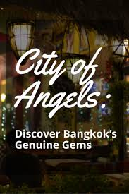 Bangkok Angels Tours