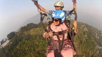 Gangtok – Sikkim Paragliding Tour