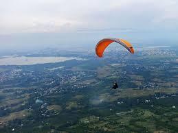 Sanasar – Jammu Paragliding Tour
