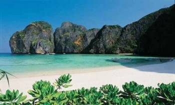 Andaman with Scuba Dive Tour