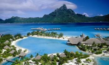 Honeymoon Package (baratang Special) 8 Days 7 Nights