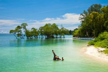 Adventure Packages 7 Days 6 Nights