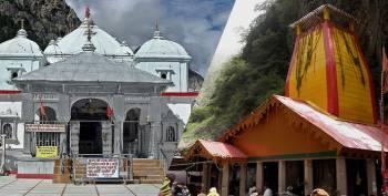 Yamunotri Gangotri Do Dham Package 7 Days