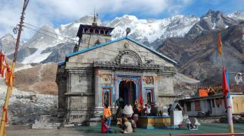 Kedarnath Helicopter Tour By Indocopters