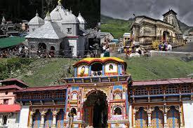 Badrinath Package Ex Haridwar