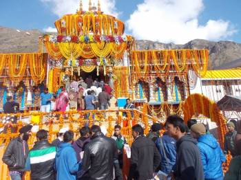 Panch Badri Yatra 9 Days