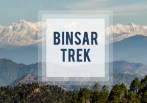 Binsar Trek Tour