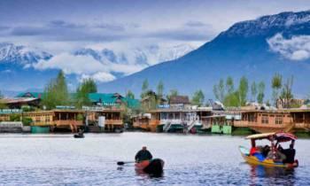 Jammu Katra Srinagar Sonamarg Gulmarg Pahalgam Srinagar Tour Package.