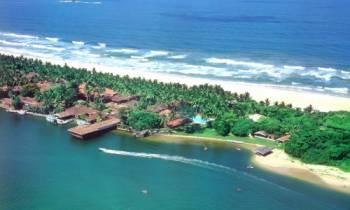 Splendid Sri Lanka Tour - Kandy,Nuwara Eliya,Bentota,