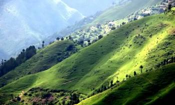 Brighu Lake Trek Tour