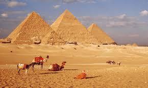 Exotic Egypt Tour