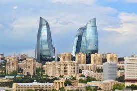 Spectular Baku Tour