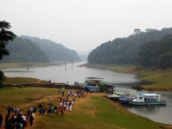 Awesome Kerala Tour