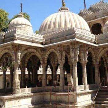 Land of Legends- Gujarat (6  Nights) Tour