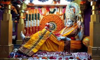 Spiritual Gujarat (3  Nights) Tour