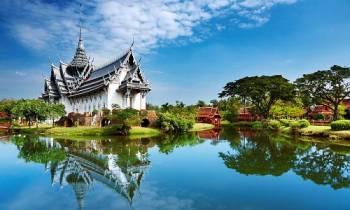 Asian Wonder- Krabi and Phuket Tour