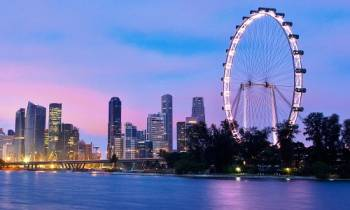 Singapore and Malaysia Delights Tour