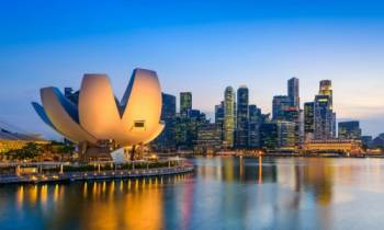 Singapore and Bintan Package (6  Nights) Tour