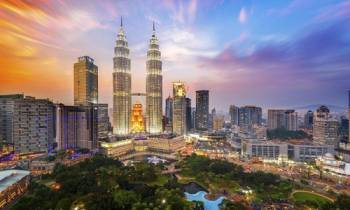 Malaysia and Singapore Package Ex-mumbai (6  Nights) Tour